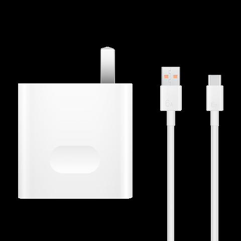 华为超级快充充电器(Max 66W)