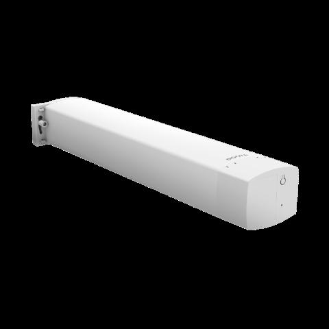 杜亚(DOOYA)智能窗帘DH3 单电机含遥控器