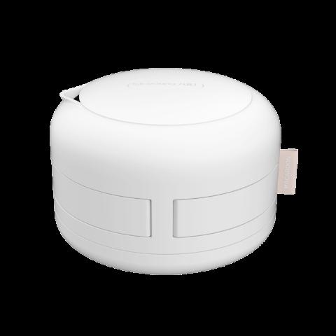 九阳(Joyoung)便携式折叠电水壶K06-Z2 0.6L(白)