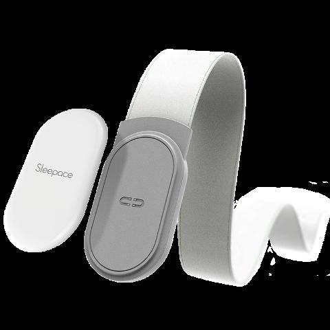 Sleepace享睡 智能睡眠监测器 Z400TWP