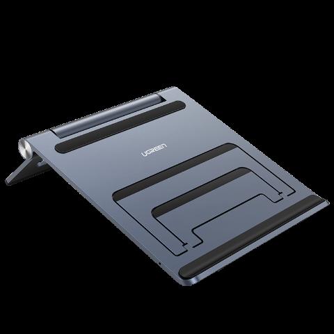 绿联 笔记本金属支架 太空灰