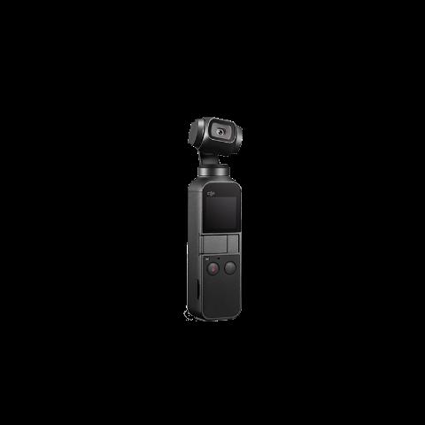 大疆灵眸口袋相机 OSMO Pocket
