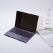 0度护眼屏保 HUAWEI MateBook X Pro抗蓝光防反光9H钢化玻璃贴膜