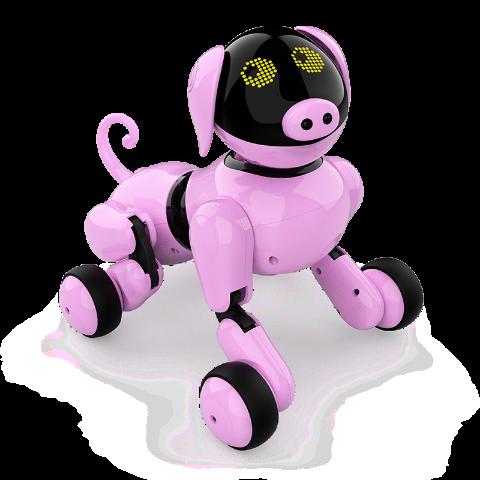 天博智 可旺AI智能仿生机器