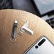 荣耀亲选生态产品 指思双接口手机U盘Max H1 Lite