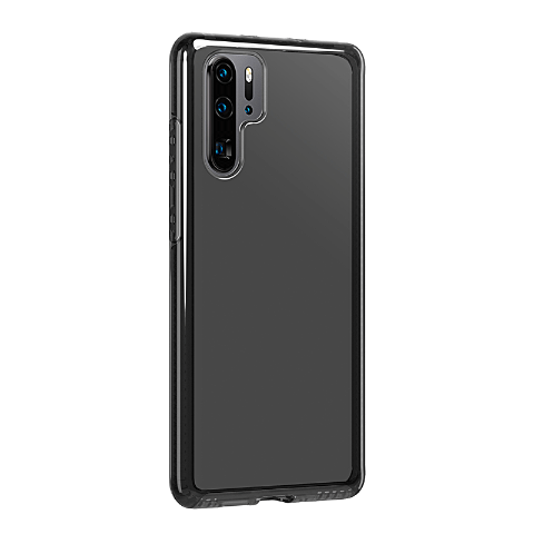 Tech21 Huawei P30 Pro 轻薄防摔烟熏款保护壳(烟熏黑)