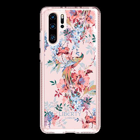Tech21 Huawei P30 Pro 轻薄防摔高定款(飞禽归林)