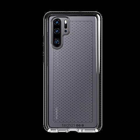 Tech21 Huawei P30 Pro 抗菌防摔经典款保护壳(烟熏灰)