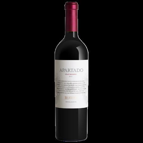 阿根廷瑞帝利甄选马尔贝克干红葡萄酒