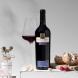 阿根廷唐克里斯托瓦庄园精选梅洛红葡萄酒