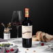 智利火山特科托尼亚赤霞珠干红葡萄酒
