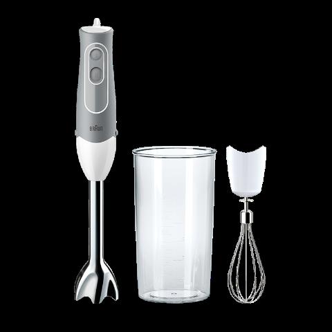 Braun/博朗 家用小型手持料理机MQ505