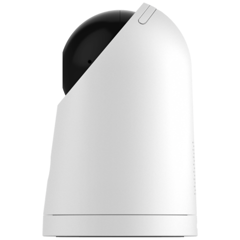 华为智选生态产品 海雀AI全景摄像头(白色)