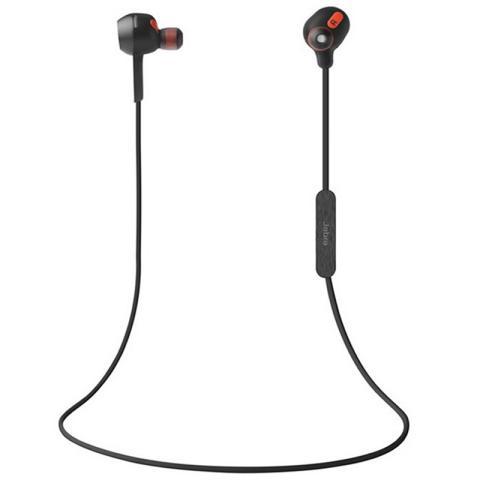 捷波朗(Jabra)ROX洛奇 智能无线蓝牙运动双耳耳机(黑色)