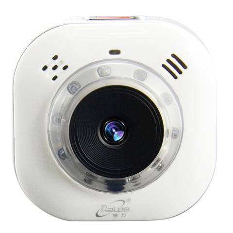 锐力 Relee RLDV-103 可穿戴便携式随身拍 智能云端摄像机