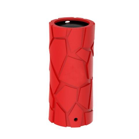 滚石 三防运动蓝牙音箱BM6(红色)