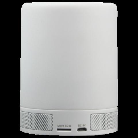 耐翔(NAENY)X10 智能情感灯音响 创意无线蓝牙音箱(白色)