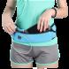 尼尔凡迪 运动手机腰包 高环保材质 透气防水防汗
