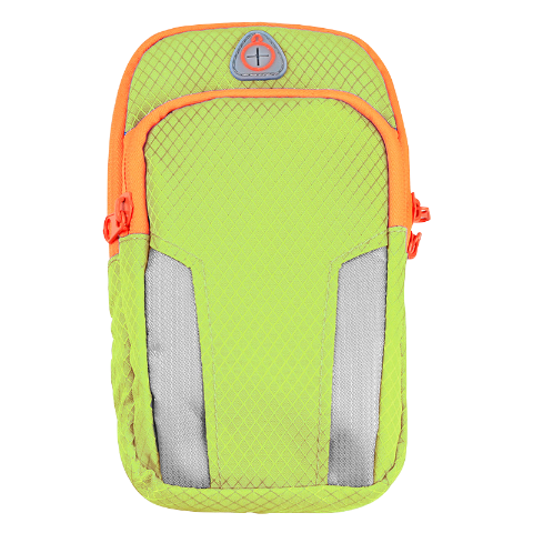 尼尔凡迪 运动手机臂包 高环保材质 透气防汗
