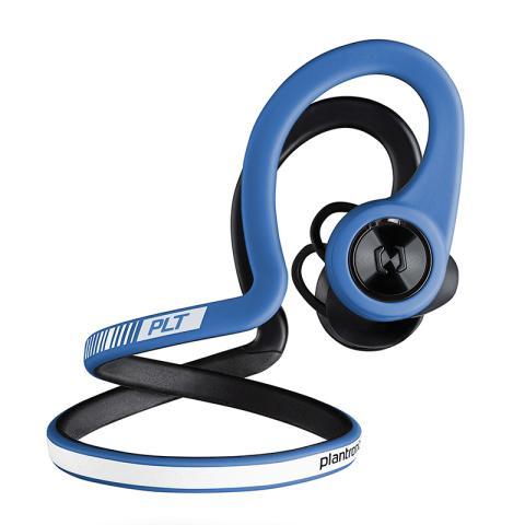 缤特力 BackBeat FIT 无线运动立体声蓝牙耳机(动感蓝)