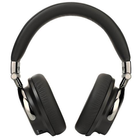 Cleer NC混合式降噪耳机(黑色)