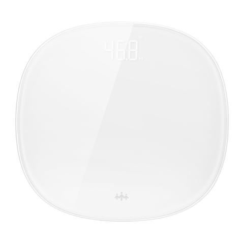 乐心体重秤S3(白色)