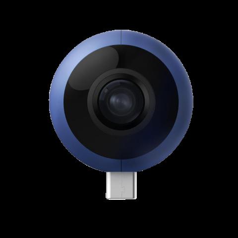 荣耀VR全景相机