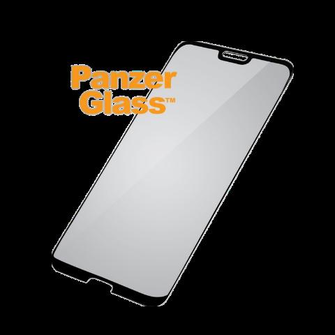 PANZERGLASS华为 P20 PRO 屏幕钢化玻璃保护膜