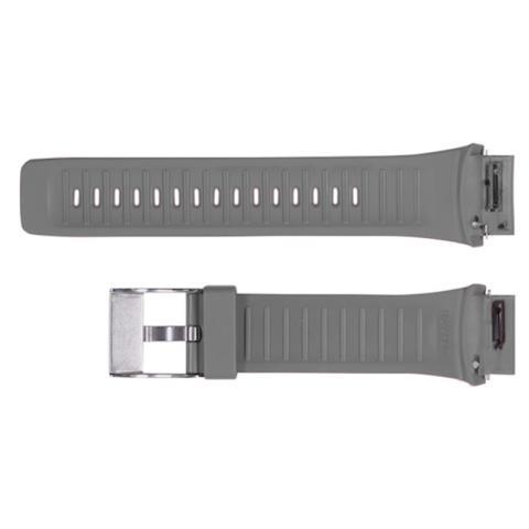 BRASPORT 氟橡胶表带 配HUAWEI WATCH 2(灰色)