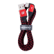 MOMAX USB-C to USB-A 5A弯头编织数据线