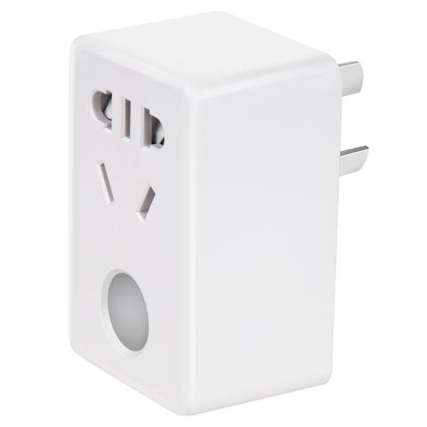 BroadLink SP mini3-HL WiFi智能定时器开关插座(白色)(支持HUAWEI HiLink)