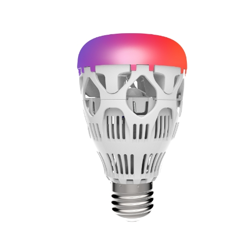 三思智能彩色球泡灯