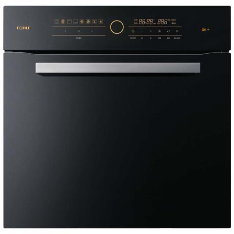 方太(FOTILE)KQD50F-C2SG.H  50L家用大容量嵌入式烤箱(黑色)