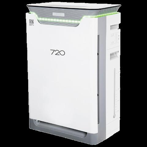 720全智能净化器EP420(白色)
