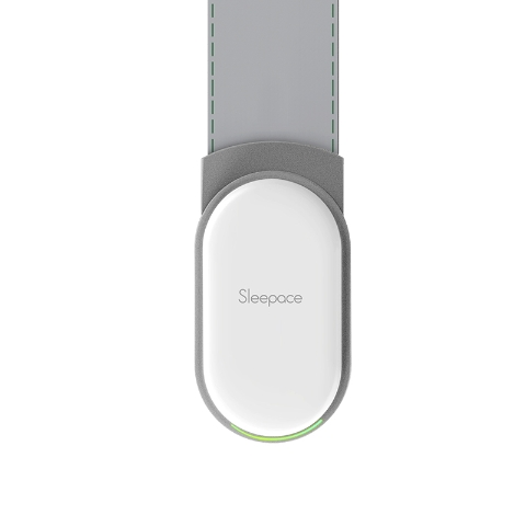 Sleepace享睡RestOn智能睡眠监测器 Z400TWP(支持HUAWEI HiLink)