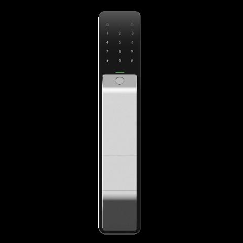 品多(PINTOS)全自动智能指纹门锁M1