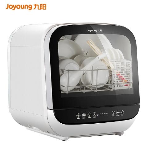Joyoung/九阳洗碗机白小鲸 X6