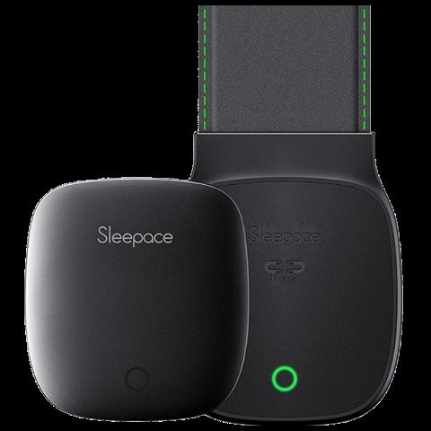 Sleepace享睡-RestOn智能睡眠监测器 Z200