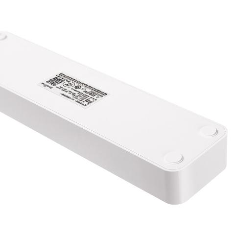 BroadLink博联智能分控插排MP1-1K4S-TL(白色)(支持HUAWEI HiLink)