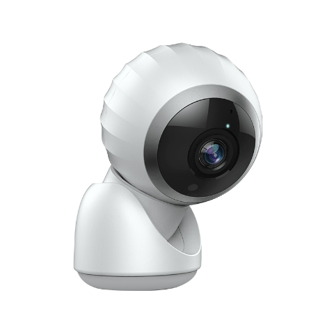 海雀智能摄像头Q1  Lite 白色(支持HUAWEI HiLink)