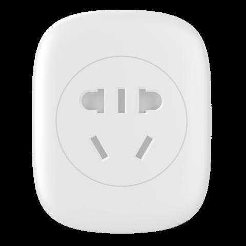 欧瑞博智能插座S30c 白色(支持HUAWEI HiLink)