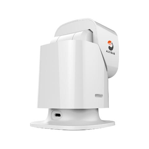 海雀智能摄像头H1 白色(支持HUAWEI HiLink)