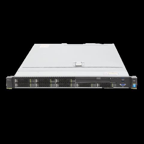 华为(HUAWEI) 1288H V5服务器主机 1U机架式8SFF