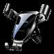图拉斯 (TORRAS)手机车载导航出风口重力支架