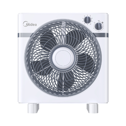 Midea/美的KYT25-15AW电风扇