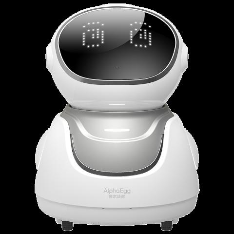 科大讯飞 阿尔法蛋A10儿童学习智能机器人