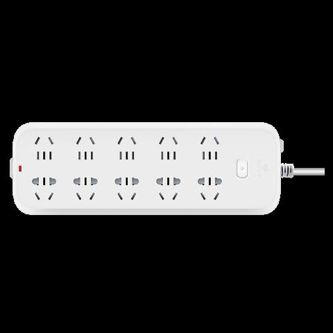 BULL公牛新国标B5系列插座 家用排插接线板插板