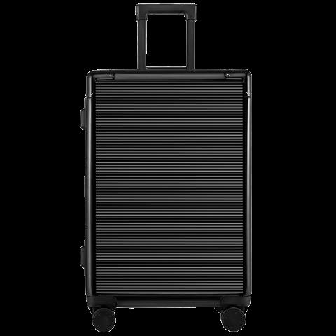 荣耀亲选生态产品 一圭全铝框登机箱 20寸
