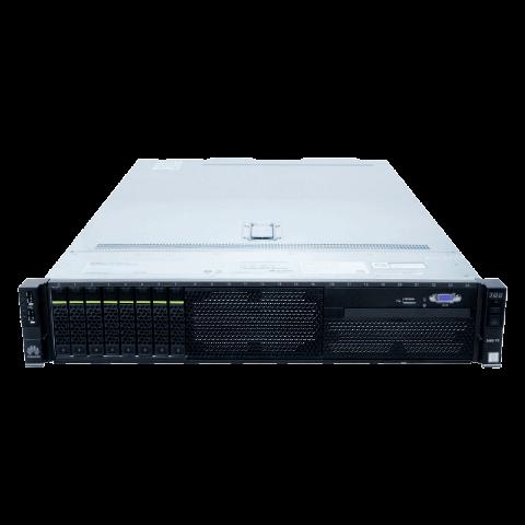 华为HUAWEI 智能计算 服务器 机架 2488 V5 2U8盘