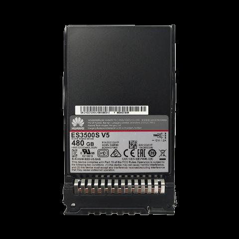 华为HUAWEI 智能计算 服务器专用SSD 企业级 ES3500S V5